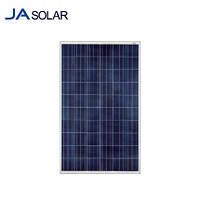 Солнечная панель JA SOLAR JAP6 60 260 W Poly, TIER1