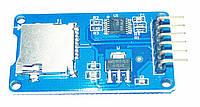 MicroSD Card Adapter, модуль для Arduino