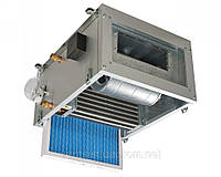 Приточно-вытяжная установка с рекуперацией тепла  Вентс МПА 1800 Е3 LCD