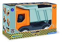 """Машина """"Tech Truck"""" строительные наборы Тигрес //(35360)"""