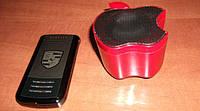 Телефон-раскладушка Samsung с сенсорным экраном ( Porsche F688 2 сим карты) +колонка в подарок