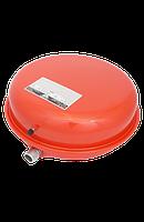 Плоский Расширительный бак для Систем отопления Zilmet 10л. для Котлов, Зилмет, Гидроаккумулятор.