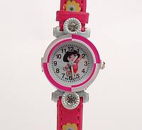 Часы детские (диаметр 23 мм )
