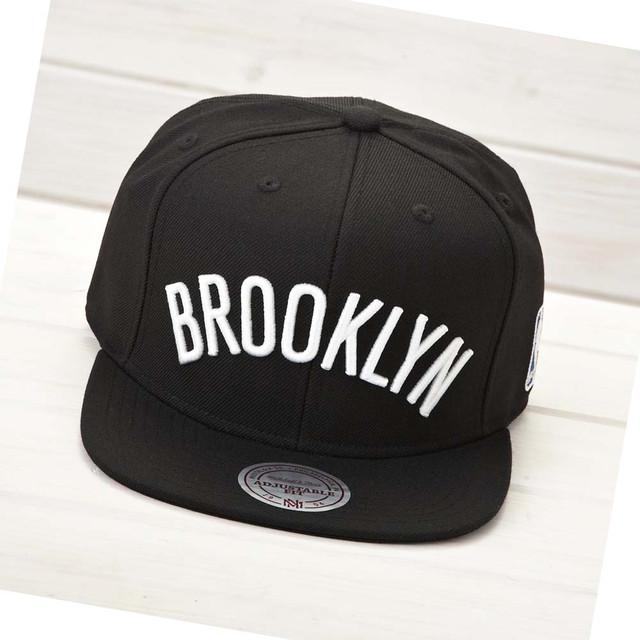 кепка snapback Brooklyn