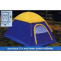 Палатка туристическая 2-х местная Coleman 3005
