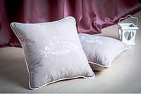 Подушка декоративная Модерн серая