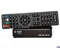 Спутниковый тюнер Q-Sat Q-44HD (FullHD)
