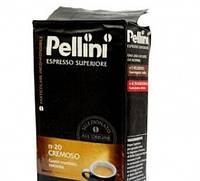 Офе молотый Pellini Espresso Superiore n.20 Cremoso, 250 г