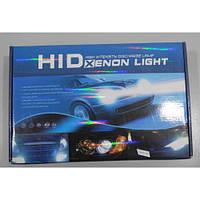 Мощный ксенон HID Light H4 6000K. Компактный, удобный. Хорошее качество. Доступная цена. Код: КГ 176