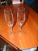 Гравировка свадебных бокалов