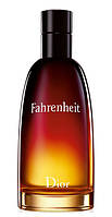 Мужские духи Christian Dior Fahrenheit edt 100 ml