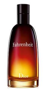 Мужские - Christian Dior Fahrenheit (edt 100 ml)