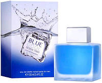 Antonio Banderas Blue Cool Seduction for Men туалетная вода 100 ml. (Антонио Бандерос Блу Кул Седакшн Фор Мен)