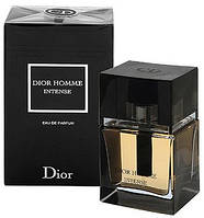 Мужские духи Christian Dior Homme Intense edp 100 ml