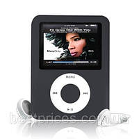 Mp3 player плеер 8Gb памяти под Apple iPod черный