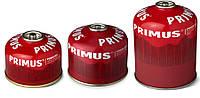 Баллон газовый Primus Power Gas 450 грамм