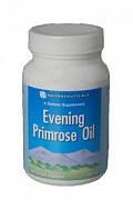 Масло ослинника (Масло примулы вечерней) / Evening Primrose Oil. - Виталайн