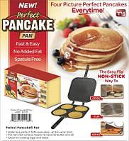 Сковорода для блинов двухсторонняя Perfect Pancake Pan, фото 1