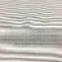 Ткань с мелкой серой полоской, фото 1