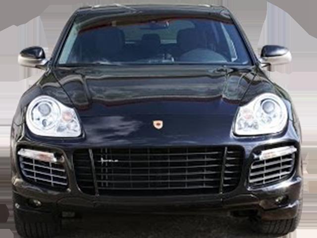 Porsche Cayenne 955 / 957 (2002-2010)