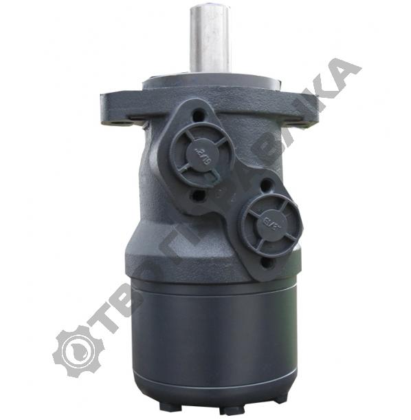 Мотор гидравлический орбитальный BM2SA400AAA