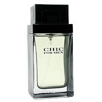 Мужские духи Carolina Herrera Chic for men edt 100ml