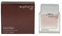 Мужские духи Calvin Klein Euphoria Men edt 100 ml