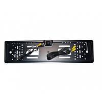 Номерная рамка с камерой заднего вида E315. Хорошее качество. Доступная цена. Не дорого. Код: КГ178