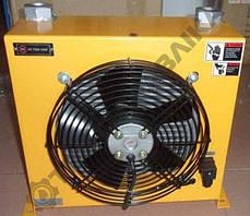 Гидравлический масляный радиатор AH1417T-CA 150 л/мин