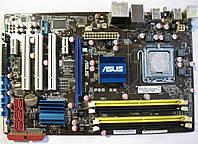 Asus P5Q SE (s775, Intel P45, PCI-Ex16)