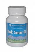 Масло черной смородины / Black Currant Oil. - Виталайн