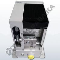 Масляный радиатор для цистерн