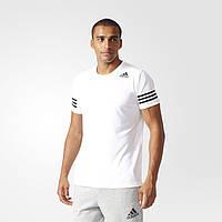 Мужская футболка Adidas Performance Freelift Climacool (Артикул: BK6126), фото 1