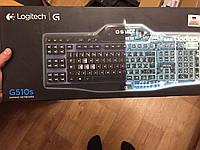 Клавиатура Logitech G510s Gaming Keyboard RUS