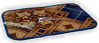 Інфрачервоний коврик в ковроліні, фото 1