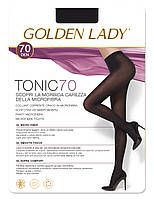 Колготки Golden Lady  TONIC  70