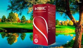 """Оригінал!""""Intoxic""""Интоксик - ефективне і надійне антипаразитное засіб для профілактики паразитів"""