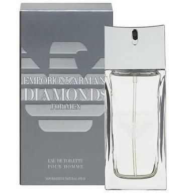 Мужские духи Emporio Armani Diamonds for Men edt 100ml, фото 2