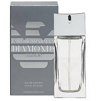 Мужские духи Emporio Armani Diamonds for Men edt 100ml