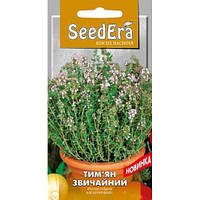 Семена Тимьян Обыкновенный 0,1 грамма SeedEra