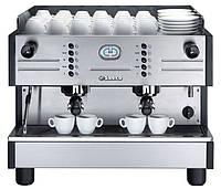 Кофемашина Saeco Steel SE 200