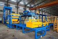 Предприятие производству товарного бетона