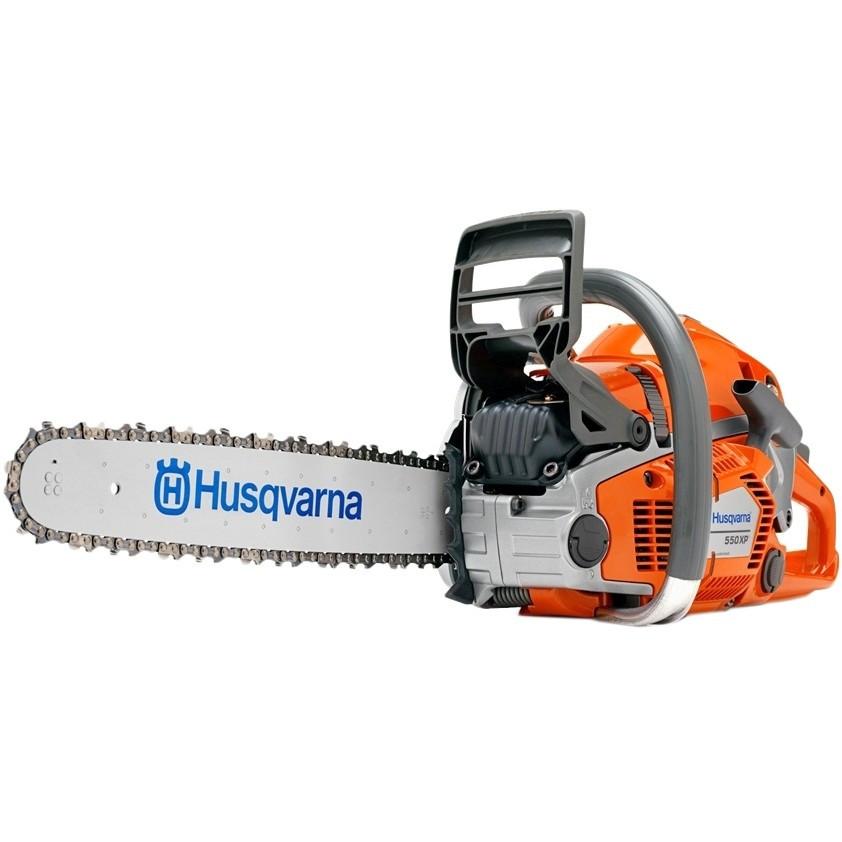 Бензопила Husqvarna 550XP (9666481-15)