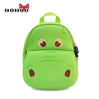 Детский рюкзак Nohoo Бегемотик
