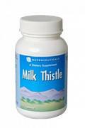 Милк Тисл / Milk Thistle. - Виталайн