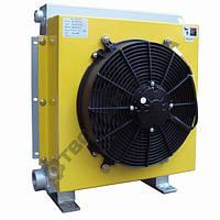 Гидравлический масляный радиатор HD1490T1 50-200 л/мин