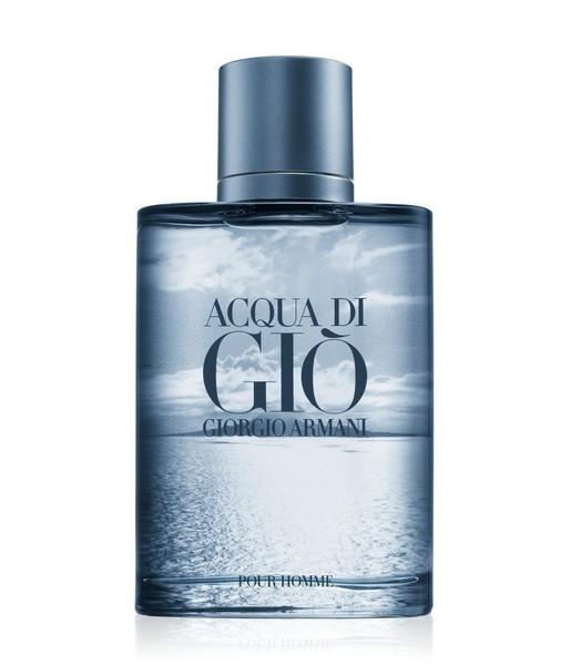 Мужские духи Giorgio Armani Acqua di Gio Scent of Freedom pour Homme edt 100ml