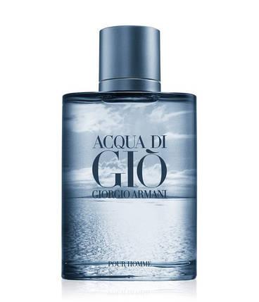 Мужские духи Giorgio Armani Acqua di Gio Scent of Freedom pour Homme edt 100ml, фото 2