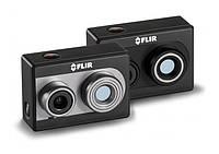 CES 2017. Первая в мире экшн-камера с тепловизором от компании FLIR