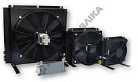 Гидравлический масляный радиатор RAL40/3 30-180 л/мин